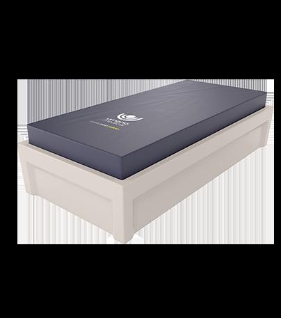 Max-Secure Platform bed